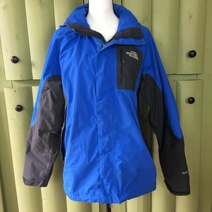 The North Face Zip up HyVent Jacket #AFXD